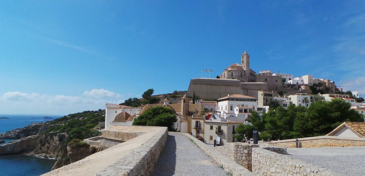 5 tips voor Ibiza