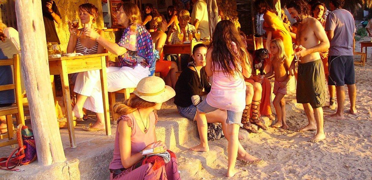 Alleen naar Ibiza? 5 handige tips
