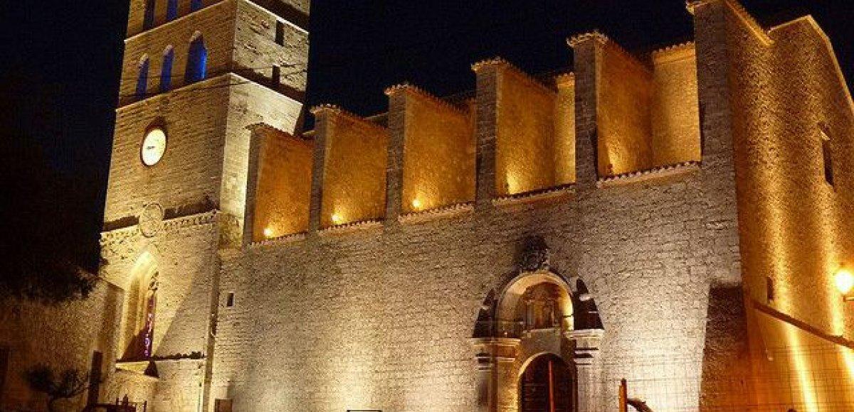 Authentieke kerkjes bezoeken op Ibiza