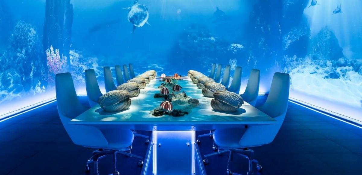 Duurste restaurant ter wereld op Ibiza