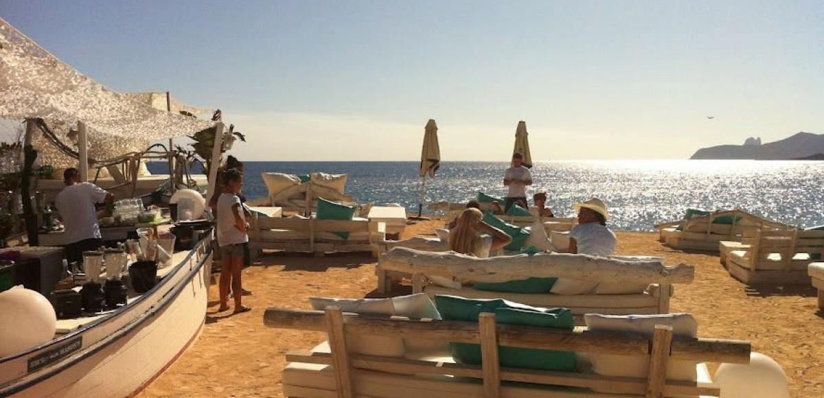 Ibiza secrets - Cap des Falco op Ibiza
