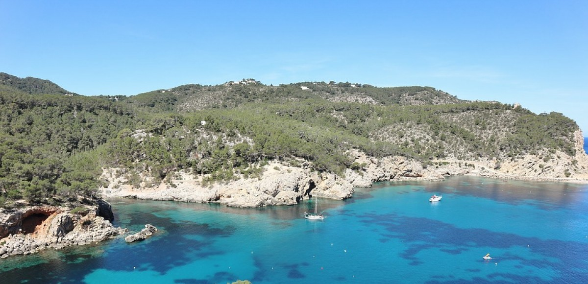 Ibiza secrets - Es Amunts Natural Park