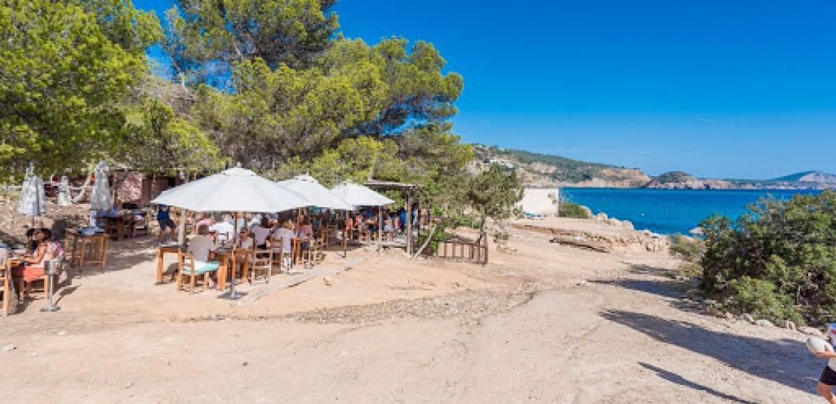 Ibiza secrets - (vis)restaurant Ses Boques