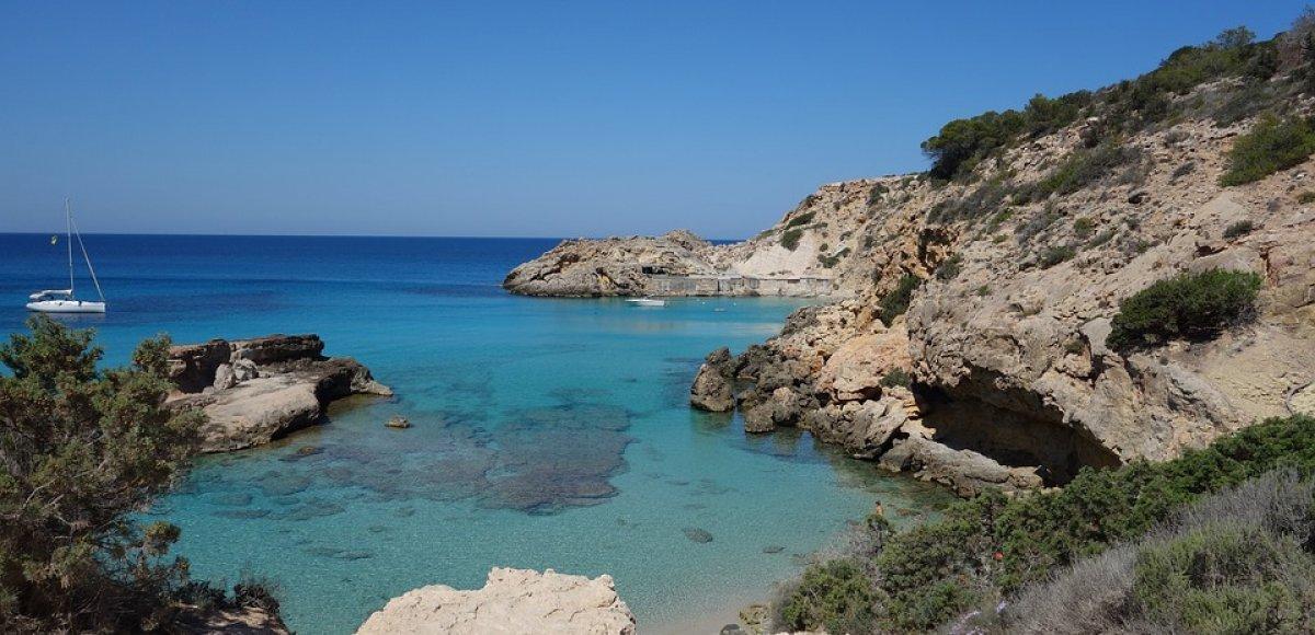 Top 5 bezienswaardigheden op Ibiza