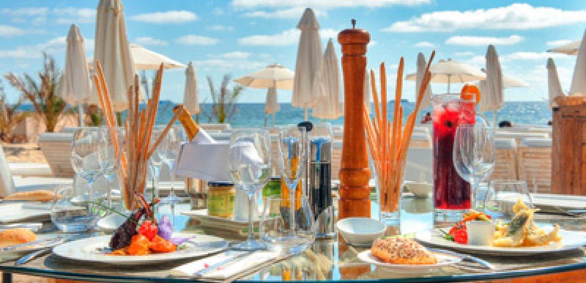 Top 5 restaurants op Ibiza
