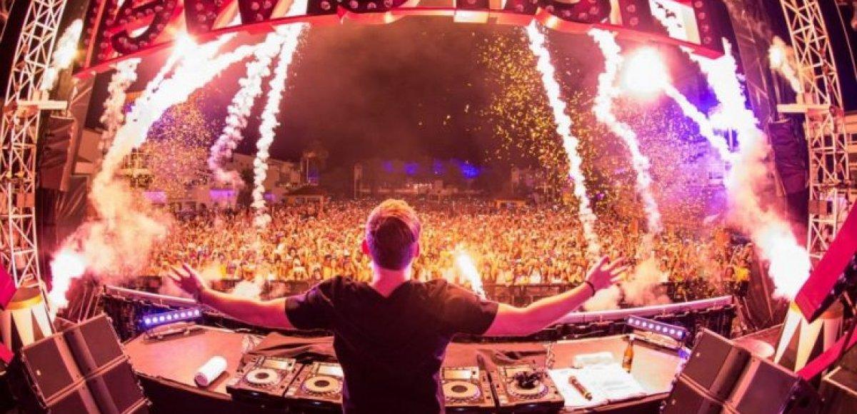 Waar vind je de heetste feesten op Ibiza in 2019?