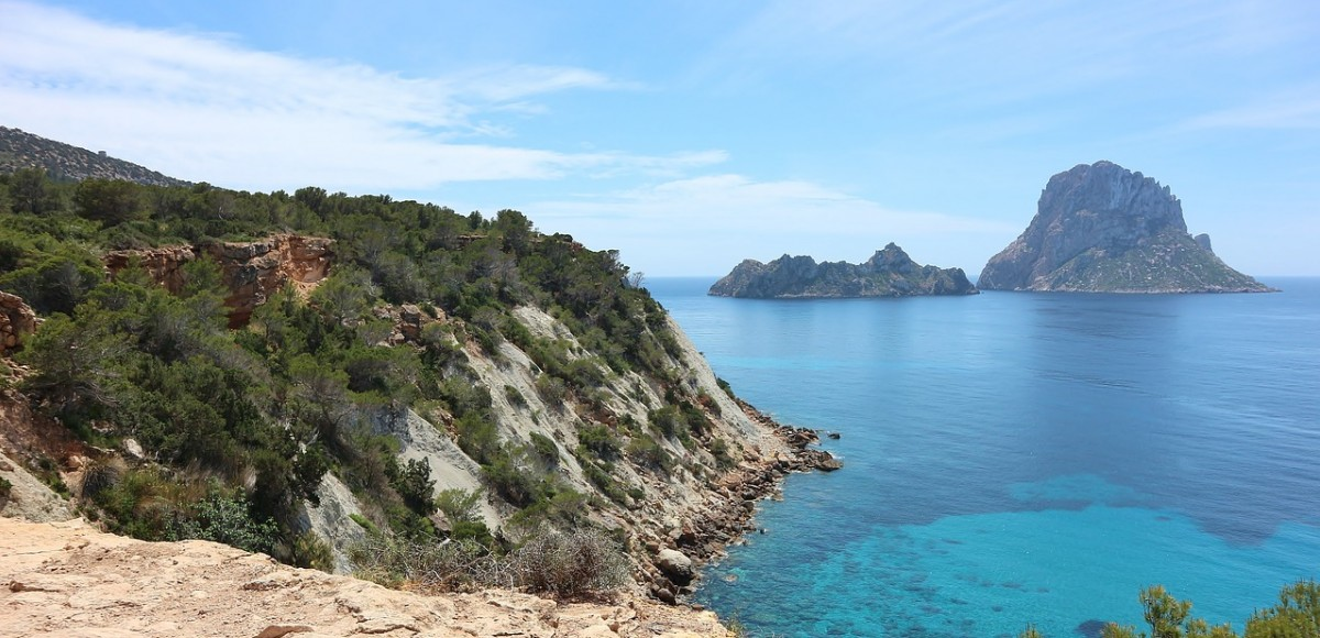 Wat moet je doen tijdens een vakantie naar Ibiza?