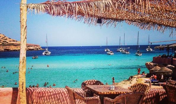 5 redenen voor een vakantie naar Ibiza in mei
