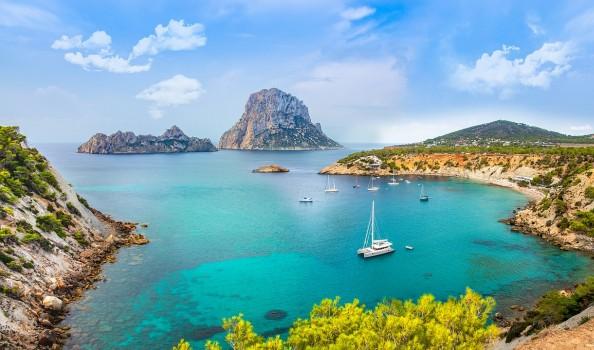 5 redenen om naar Ibiza te gaan