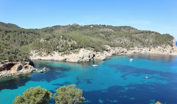 Ibiza secrets - Es Amunts Natural Park