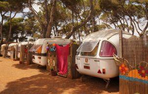 Campings op Ibiza? Jazeker..