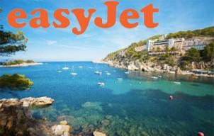 Met EasyJet van Amsterdam naar Ibiza