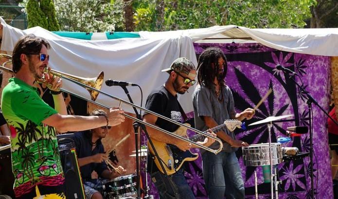 Live muziek op Ibiza, de leukste bars om bands te zien