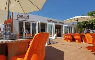 Top 5 beach clubs Ibiza