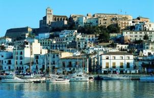 De Geheimen Van Ibiza