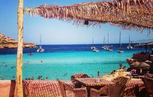 Wat is de Ibiza style?