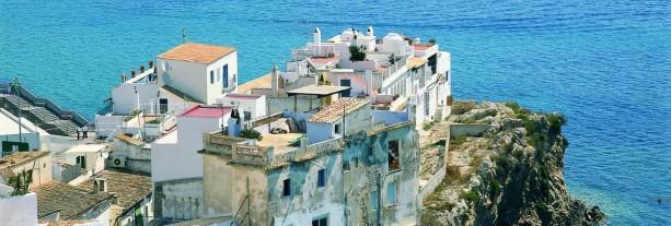 All inclusive Ibiza Stad