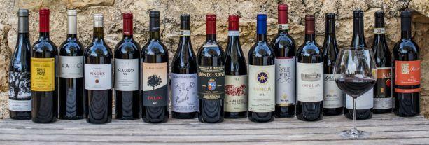 Wijnproeverij Ibiza
