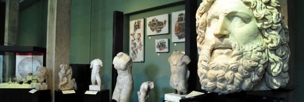 Museum bezoeken op Ibiza