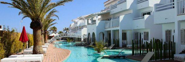 Appartement op Ibiza