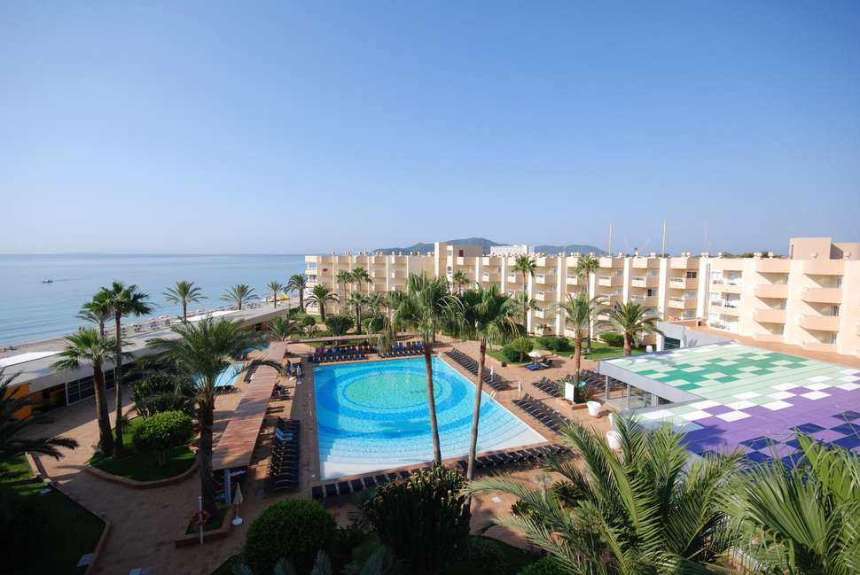 Hotel Garbi Ibiza & Spa (1)