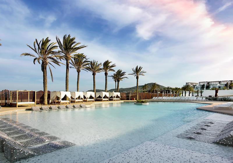 Hard Rock Hotel Ibiza (1)