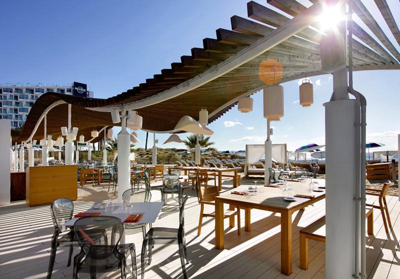 Hard Rock Hotel Ibiza (2)
