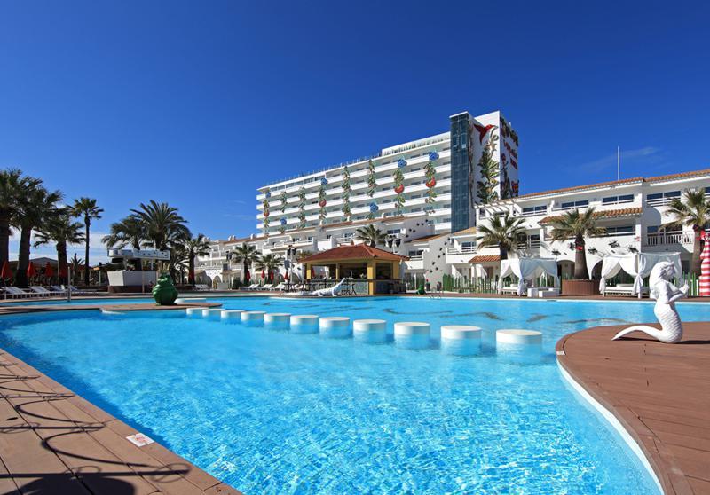 Hotel Ushuaia Ibiza Beach Hotel (3)