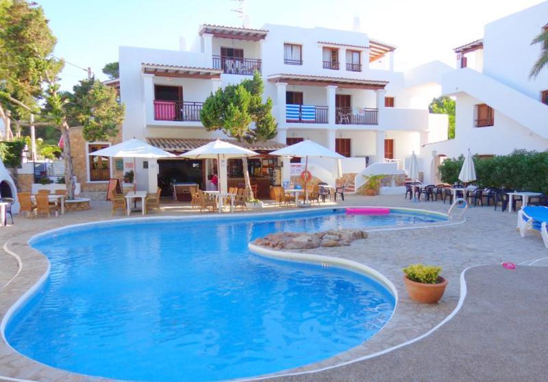 Appartement Los Pinares de Benet (1)