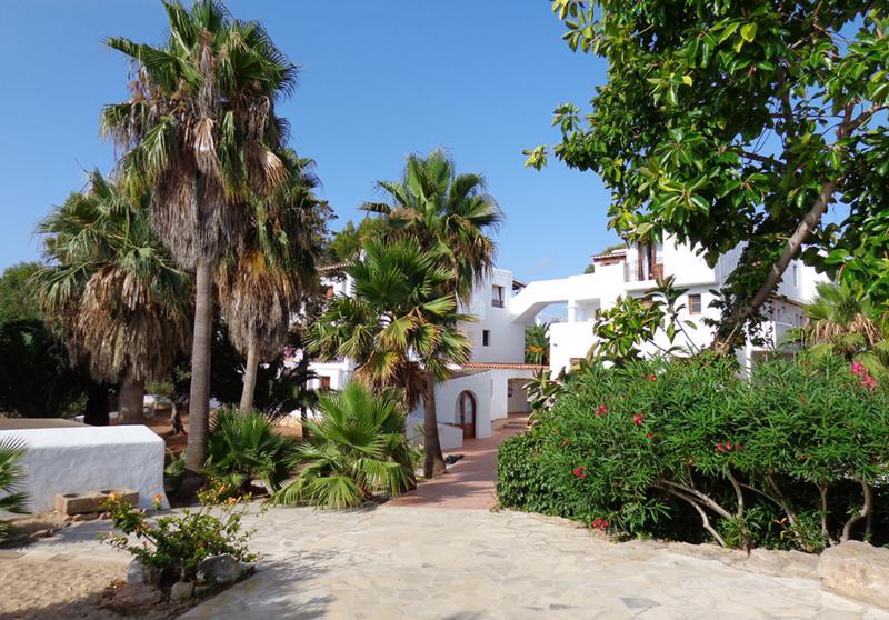 Appartement Los Pinares de Benet (2)