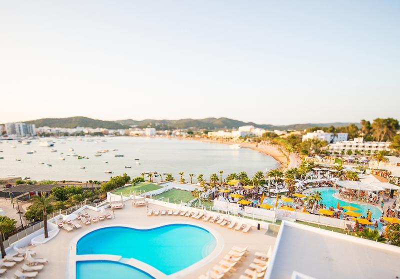 Hotel THB Ocean Beach (1)