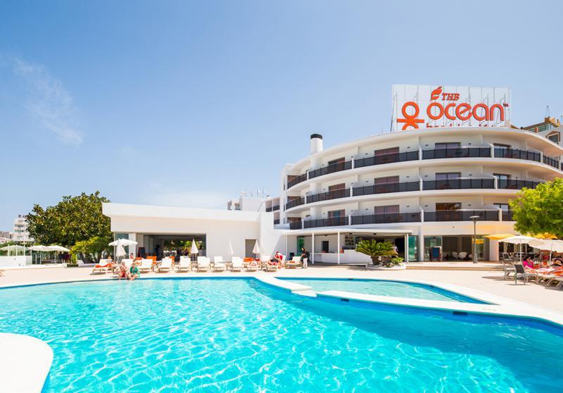 Hotel THB Ocean Beach (2)