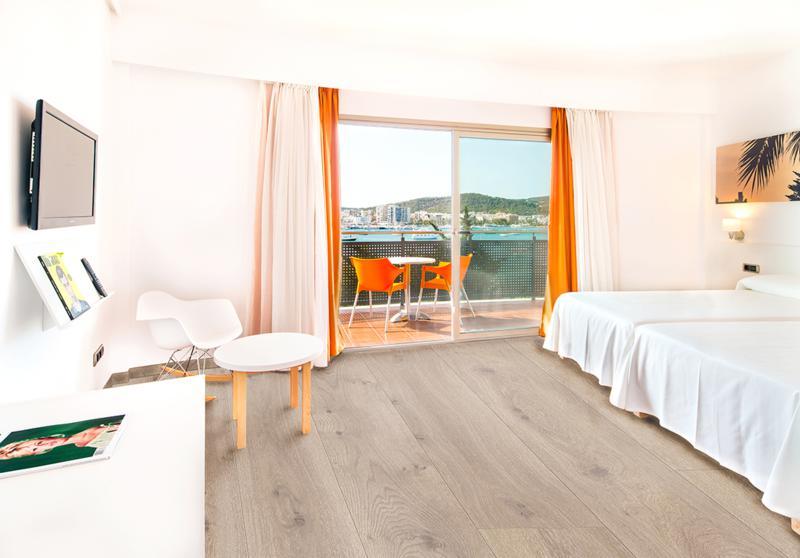 Hotel THB Ocean Beach (3)