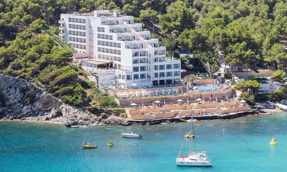 Hotel Palladium Cala Llonga (1)