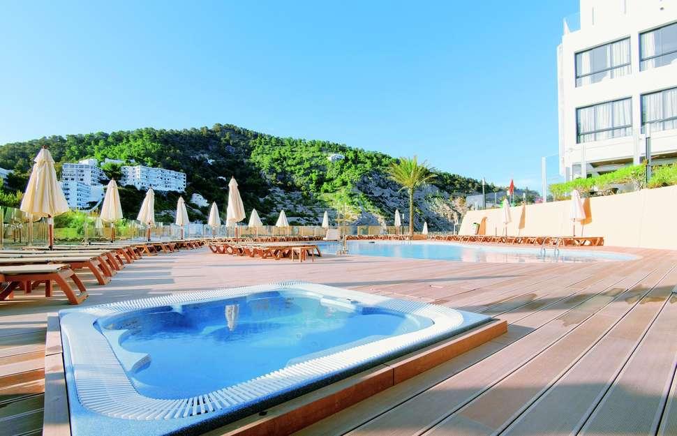 Hotel Palladium Cala Llonga (2)