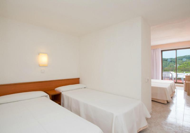 Hotel Olé Galeon Ibiza (3)