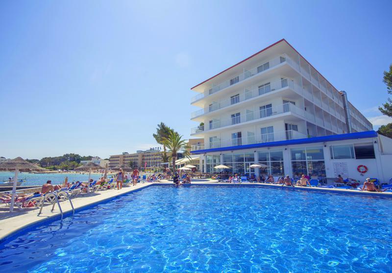 Hotel Azuline Mar Amantis I & II (1)