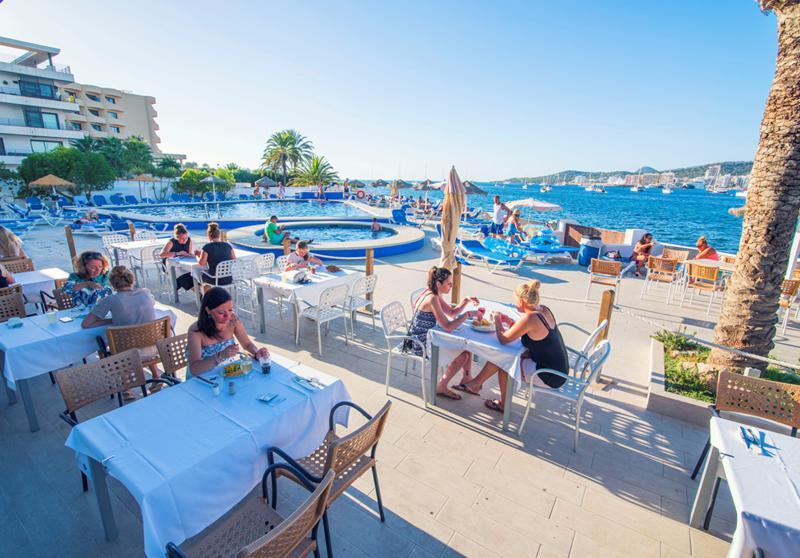 Hotel Azuline Mar Amantis I & II (2)
