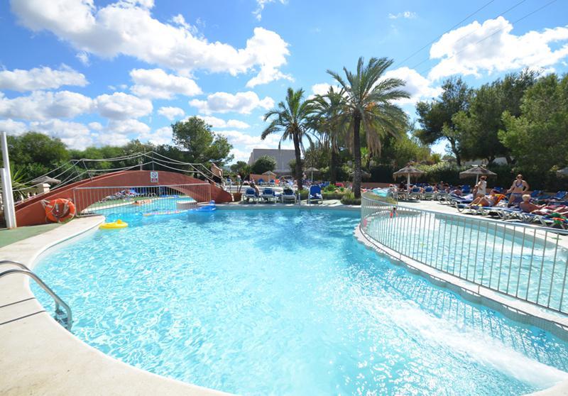 Hotel Azuline Mar Amantis I & II (3)