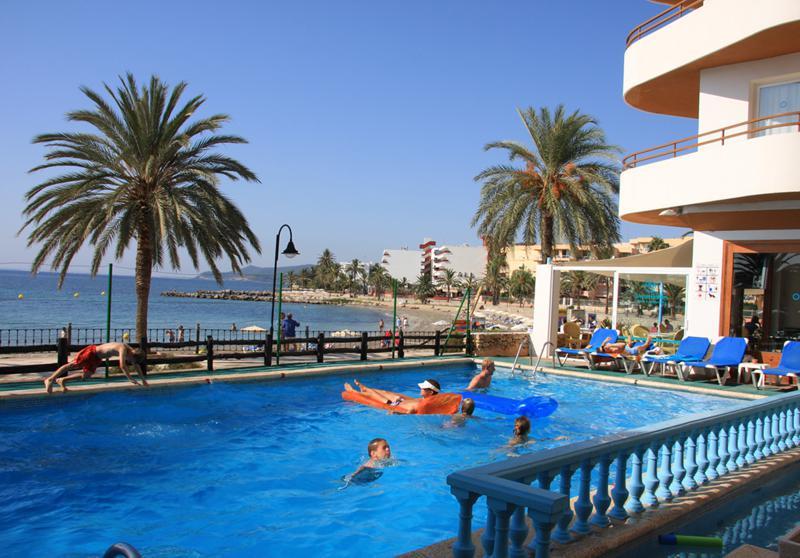 Mar Y Playa (1)