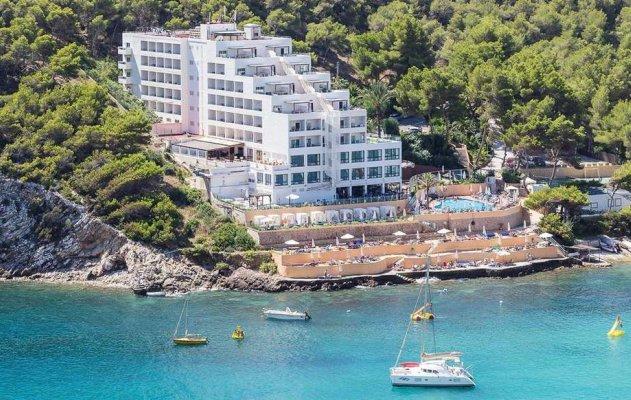 Hotel Palladium Cala Llonga