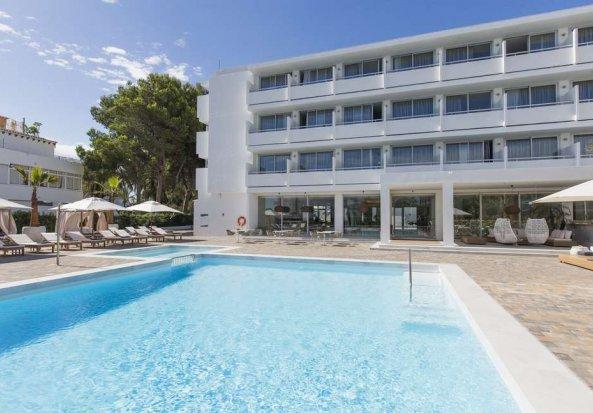 Anfora Ibiza Hotel
