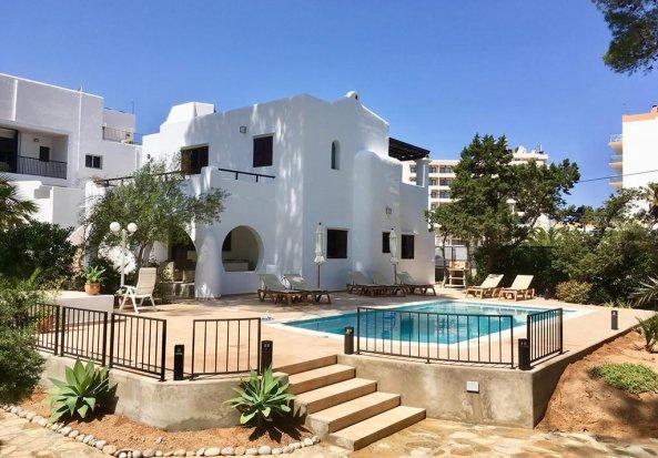Casa Torralba