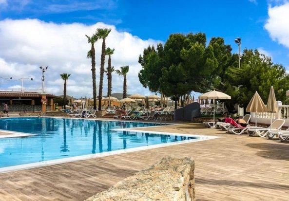 Hotel Azuline Cala Martina Ibiza