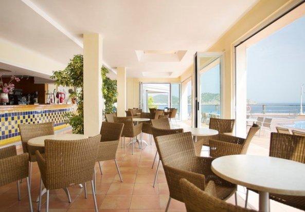 Hotel Invisa Cala Blanca & Cala Verde