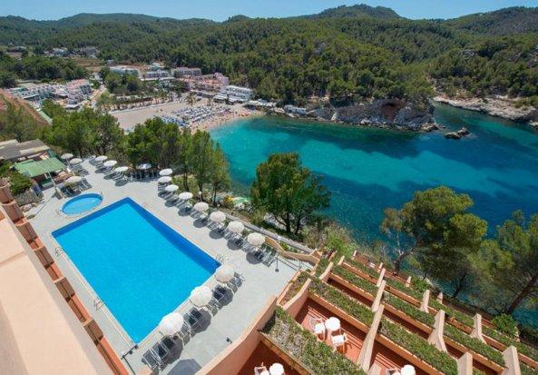 Hotel Olé Galeon Ibiza