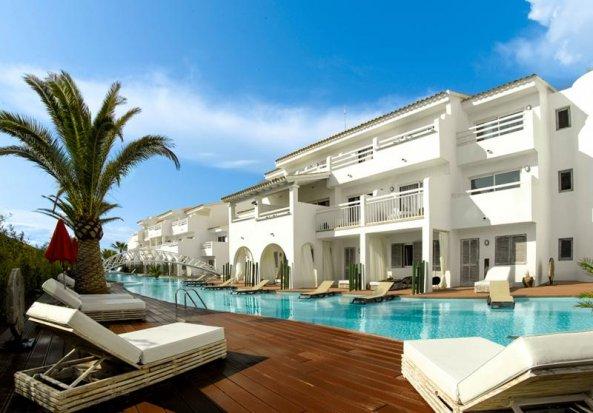 Hotel Ushuaia Ibiza Beach Hotel