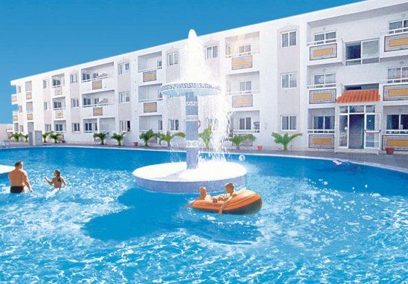 Playasol Lux Mar
