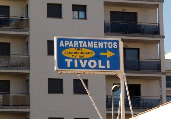 Playasol My Tivoli