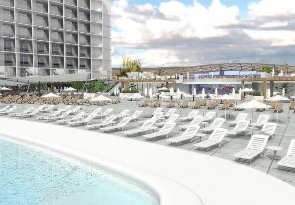 Sirenis Hotel Goleta Spa